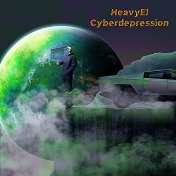 Cyberdepression