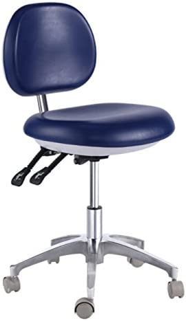 Deluex Dental Max 78% OFF Mobile Chair Surgical Nurse Bac Stool with NEW before selling ☆ Doctors