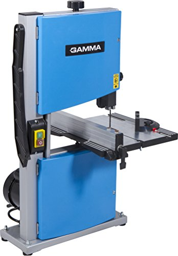 Serra Fita Gamma Ferramentas 250W 220V