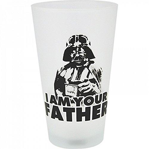 Star Wars–Cerveza Cristal–550ml–Darth Vader–Se envía en una caja de regalo.