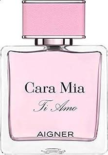 Etienne Aigner Cara Mia Ti Amo (L) Eau de Parfum 100ml for Women 100ml Eau de Parfum