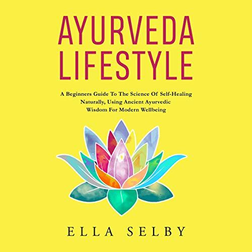 『Ayurveda Lifestyle』のカバーアート