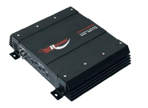 Renegade REN 550 S Autoradios 550 W