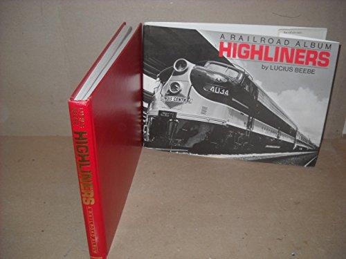 Highliners: A Railroad Album