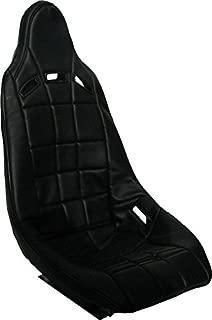 RCI 8001S Black Poly Hi-Back Seat Cover