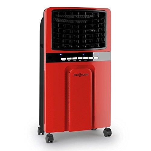 Luftkühler 8 Leistungsstufen 70 Watt, 4 Liter Wassertank