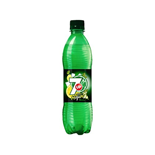 7up Mojito 50cl (pack de 24)