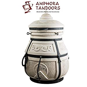 Amfora/Amphora Tandoor SARMAT Skif Oven & # X422& # x430& # X43D & # x434& # X44B & # X440, Tandoori Tandir, Tandyr, Tandur, Grill, Oven Gourmand 3