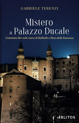 Mistero a Palazzo Ducale: Costantino Bez sulle tracce di Raffello e Piero della Francesca