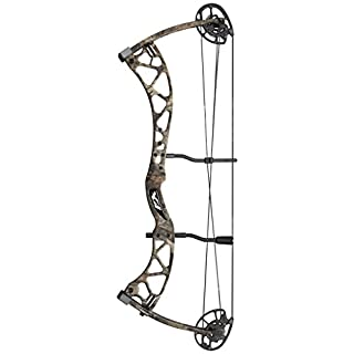 Martin Archery Carbon Mist Bow, Right Hand, Mossy Oak Break-Up Country, 23.5-27-Inch/50-Pounds (B01EV70WI2) | Amazon price tracker / tracking, Amazon price history charts, Amazon price watches, Amazon price drop alerts