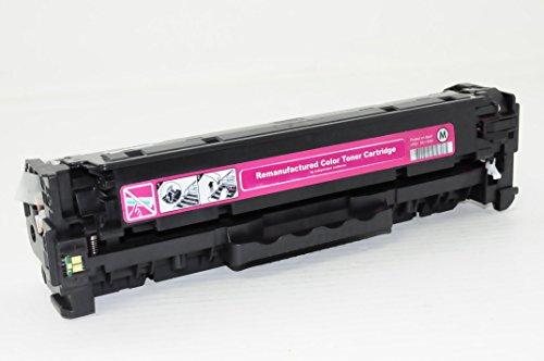 HP 304A (CC533A) Rot Original Toner für HP Color LaserJet CP2025, CM2320