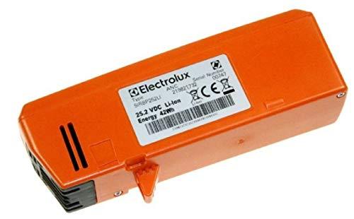 potente comercial aspirador escoba electrolux zb5022 pequeña