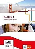 Red Line 4: Vokabelübungssoftware Klasse 8 (Red Line. Ausgabe ab 2014)