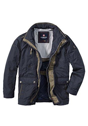Redpoint Lightweight Summer Casual Jacket 48R Navy