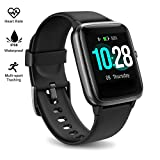 Best Fitness Tracker Watches - Fitpolo Fitness Tracker Watch with Heart Rate Review