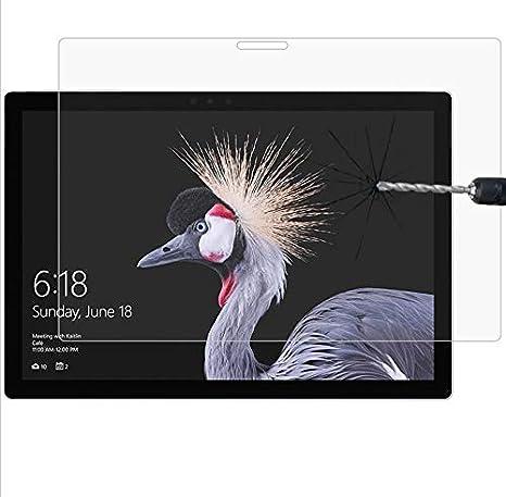 MENGHONGLLI Accesorios para el Ordenador portátil Película Protectora de Cristal Templado HD for Laptop ASUS ROG GL553VD 15.6 Pulgadas Protector de Pantalla