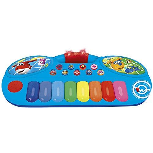 Super Wings 2115 Eiskönigin Keyboard