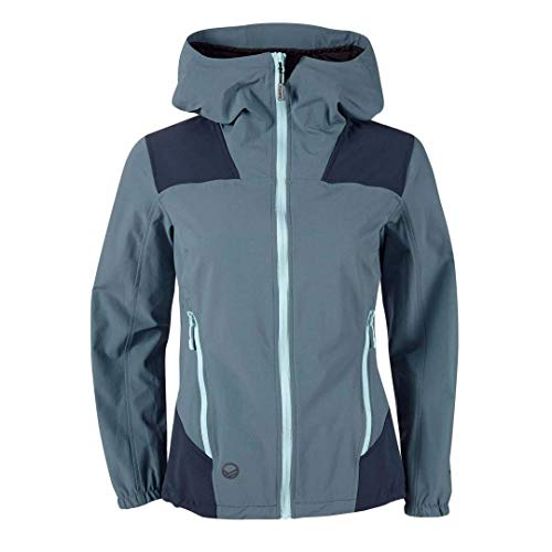 Pallas W X-Stretch Jacket, Größe:40, Farbe:blau