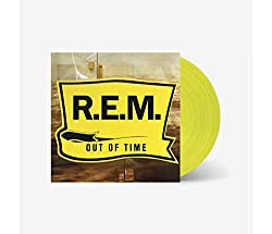 Out Of Time (Limited Yellow Vinyl)