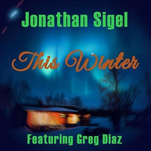 Jonathan Sigel feat. Greg Diaz