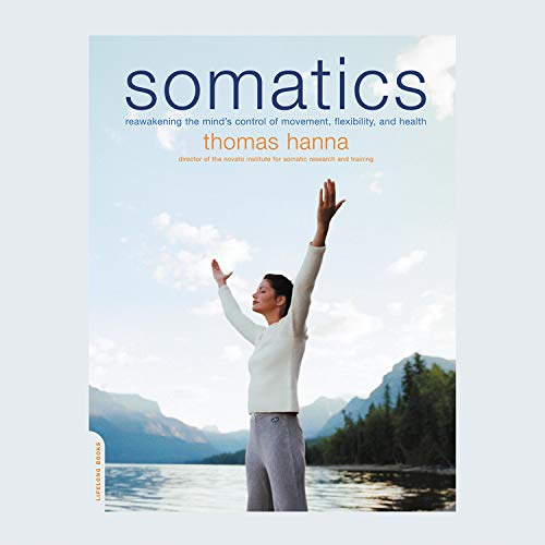 Somatics cover art
