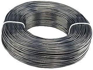 Quality 100 Gram Anodized Aluminum Bonsai Wire 2.5mm