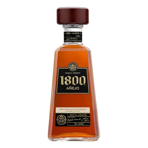 6 . Tequila 1800 Añejo