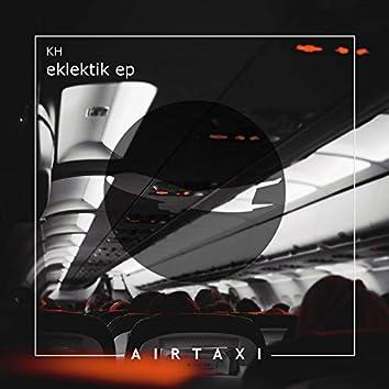 Eklektik EP