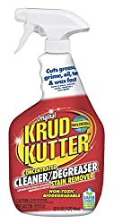 KRUD KUTTER KK32 Original Concentrated Degreaser