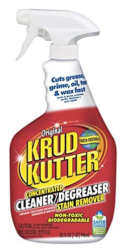KRUD KUTTER KK32 Original Concentrated Cleaner/Degreaser