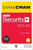 CompTIA Security+ SY0-401 Exam Cram (4th Edition)