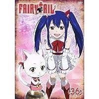 FAIRY TAIL 36 [DVD]