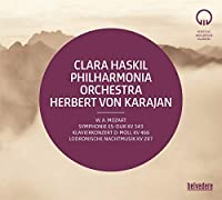 Mozart: Herbert Von Karajan Co