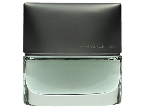 Calvin Klein CK Reveal for Man homme/men, Eau de Toilette, Vaporisateur/Spray 100 ml, 1er Pack (1 x 1 Stück)