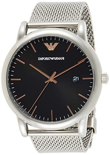 Emporio Armani LUIGI AR11272 Reloj de Pulsera para hombres