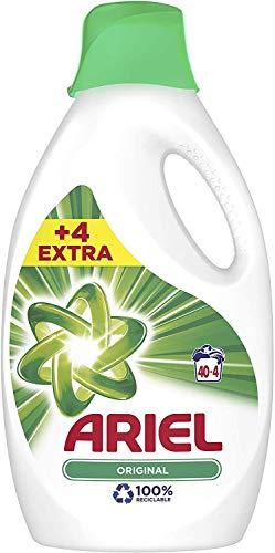 Ariel Original - Detergente líquido para la lavadora, 44