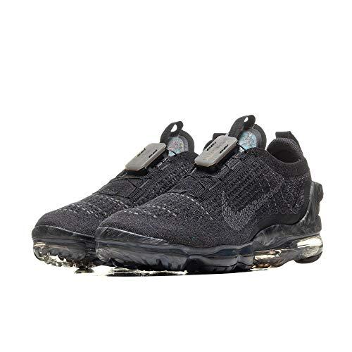 Nike Men's Stroke Running Shoe, Black Dk Grey Black, US:7