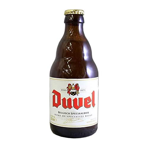 Duve Birre - 330 ml