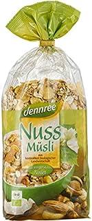 dennree Nuss-Müsli 750 g - Bio
