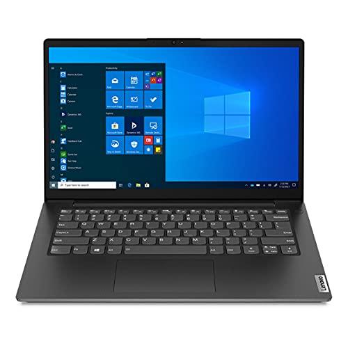 Lenovo Notebook (14,0 Zoll FHD TN), Intel i3 2 x 4.10 GHz, 8 GB DDR4 RAM, 512 GB SSD, HDMI, Intel UHD Grafik, HD Webcam, Windows 10 Home