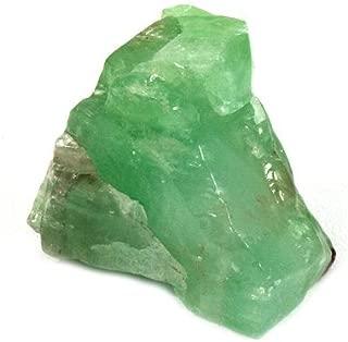 GeoFossils Emerald Calcite