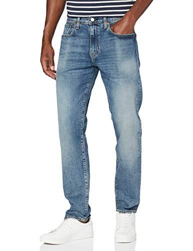 Levi's 502 Taper Jeans, Walter T2, 33W / 32L para Hombre