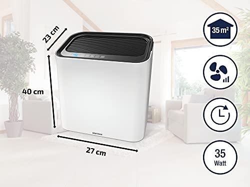 Bild 4: Soehnle Airfresh Wash 500