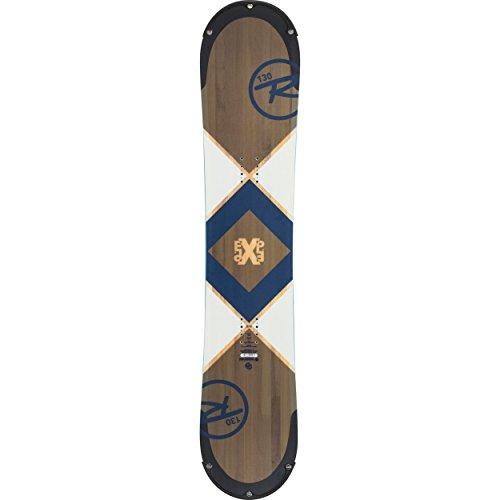 Rossignol–Tabla de snowboard EXP Junior–marrón, marrón