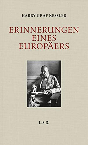 Erinnerungen eines Europäers