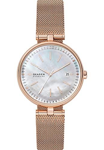 Skagen Karolina - Reloj de pulsera para mujer, diseño moderno, cód. SKW2980