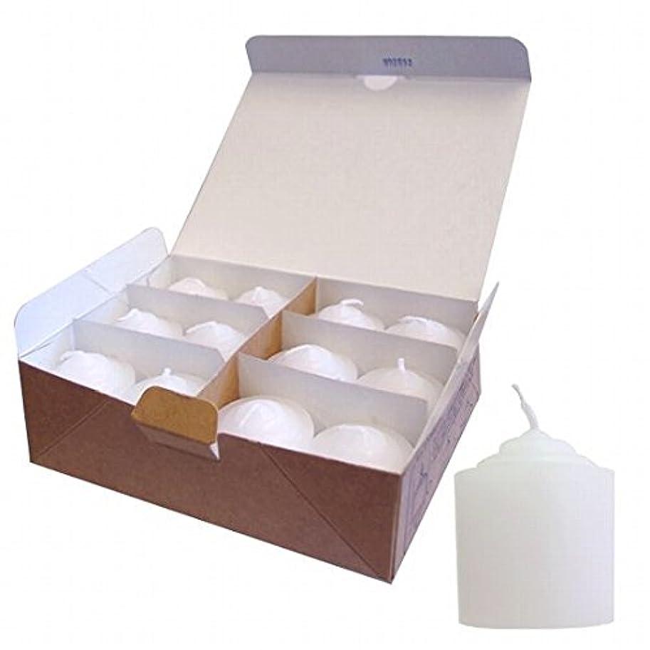 ご意見二戦いカメヤマキャンドル( kameyama candle ) 8Hライト(8時間タイプ)12個入り
