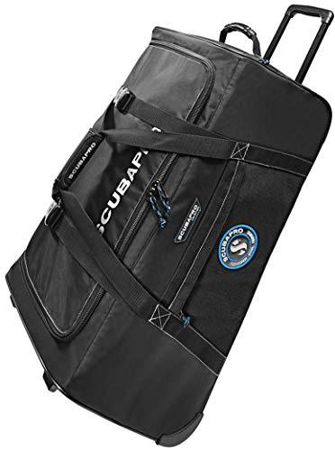 Scubapro Caravan Diving Bag (Black)