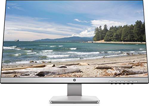 """HP 27Q 27"""" LED QHD Monitor (Renewed)"""
