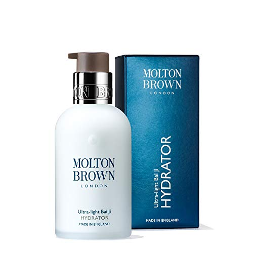 Molton Brown Ultra Light Bai Ji Hydrator , Normal to Oily , 3.3 Fl Oz Massachusetts